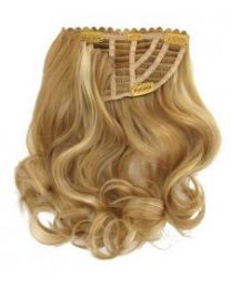 Balmain Hair Memory®Hair Complete Extension 60 cm clip-in system