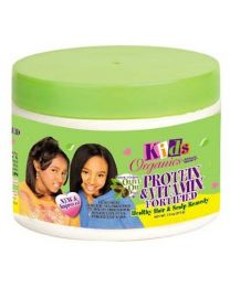 Africas Best Kids Organics Protein & Vitamin Fortified Hair and Scalp Remedy