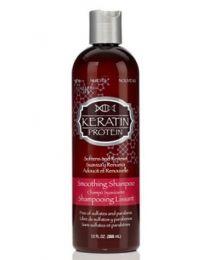 Hask Keratin Protein Smoothing Shampoo