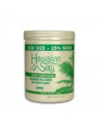 Hawaiian Silky No-Base Relaxer 20oz - 568g