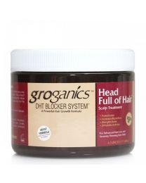 Groganics Head Full of Hair 170 gr