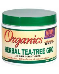 Africas Best Organics Herbal Tea Tree Gro