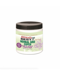 Africas Best - Herbal Gro Super Hair & Scalp Conditioner