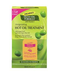 Palmers Olive Oil Formula Invigorating Hot Oil Treatment