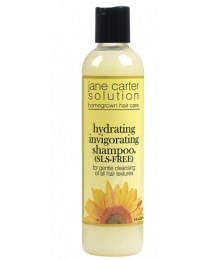 Jane Carter Solution Hydrating Invigorating Shampoo Sulphate Free 237 ml