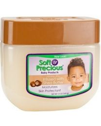 Soft & Precious Baby Nursery Jelly Shea Butter 368 gr