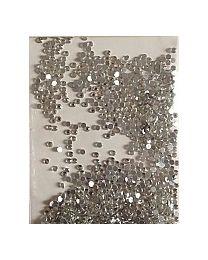 Gellex Rhinestones Crystal 1400 pcs