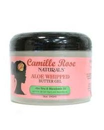 Camille Rose Aloe Butter Gel