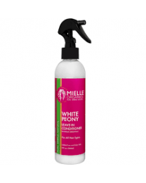 Mielle Organics Mielle Organics White Peony Leave-In Conditioner 240 ml
