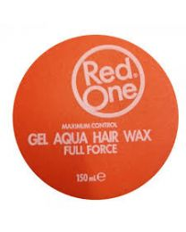 Red One Aqua Wax Full Force 150 ml