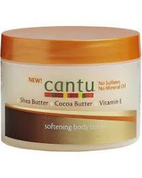 Cantu Shea Butter Softening Body Butter 214 gr