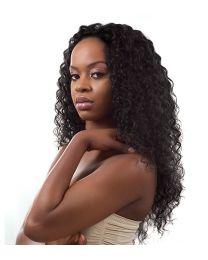 "100% virgin remi RSD Indian ( ""brazilian"" ) Human Hair - Kinky ( jackson wave )"