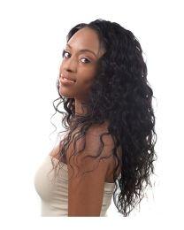 "100% virgin remi RSD Indian ( ""brazilian"" ) Human Hair - Curly ( deep wave )"