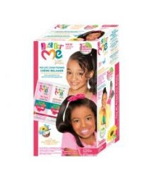 Just For Me No-Lye Conditioning Relaxer kit Super - 1 touch-up
