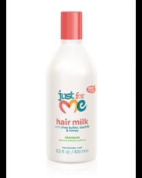 Just for Me Hair Milk Shampoo 400 ml