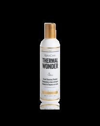 KERACARE THERMAL WONDER CREAM CLEANSING SHAMPOO 8oz - 224ml