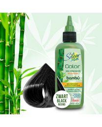 Silicon Mix Color Semi Permanent Nutrivio Bambu