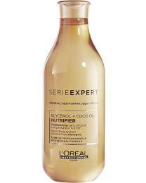 L'Oreal Serie Expert Nutrifier Shampoo Silicone-free 300 ml