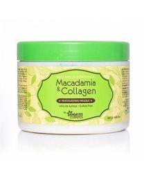 Macadamia & Collagen - Mascarilla Hidratante / Moisturizing Masque 16oz / 460g
