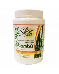Silicon Mix Bambú Nutritive Hair Treatment - 60oz/1700g