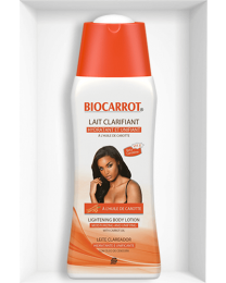 BIOCARROT - Lightening body lotion - 8.45oz / 250ml
