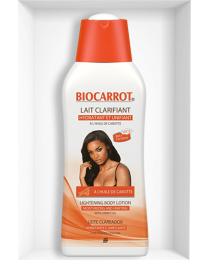 BIOCARROT - Lightening body lotion - 16.9oz / 500ml