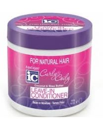 Fantasia IC Curly and Coily Leave-in Conditioner 453 gr