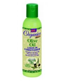 Africas Best Organics Olive Oil Leave-In Conditioner