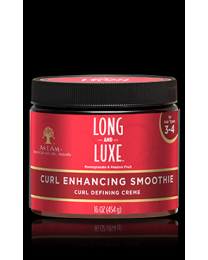 As i Am Naturally Long And Luxe Curl Enhancing Smoothie 454 gr