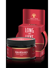 As i Am Naturally Long And Luxe GroEdges 113 gr