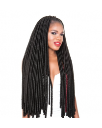 Isis Hair Afri Naptural Long Soft Dread Loc 65 cm