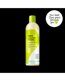 DevaCurl Low-Poo Orginal Cleanse 355 ml