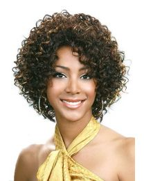 Bobbi Boss Full Wig M776 Short Kamoi