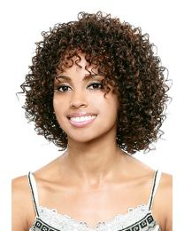 Bobbi Boss Full Wig M879 Otto Short