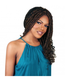 Isis Hair Mali Afri Naptural Twist Braids