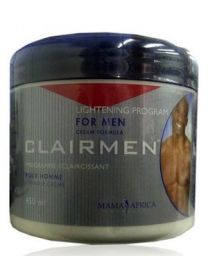 Mama Africa Clairmen Formule Cream for Men 450 ml