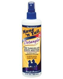 Mane 'n Tail Detangler Spray 355 ml