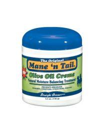 Mane 'n Tail Olive Oil Creme 156 gr
