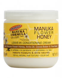 Palmer's Manuka Flower Honey Leave-In Conditioning Cream