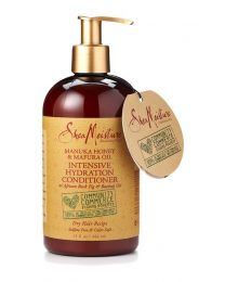 Shea Moisture Manuka Honey & Mafura Oil Intensive Hydration Conditioner 384 ml