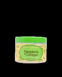 Macadamia & Collagen - Mascarilla Hidratante / Moisturizing Masque 8oz / 230g
