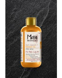 Maui Moisture Coconut Oil Curl Milk - 8oz / 237ml