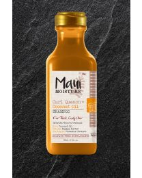 Maui Moisture Coconut Oil Shampoo - 13oz / 385ml