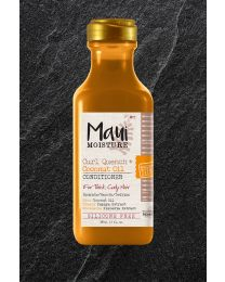 Maui Moisture Coconut Oil Conditioner - 13oz / 385ml