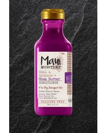 Maui Moisture Shea Butter Conditioner - 13oz / 385ml