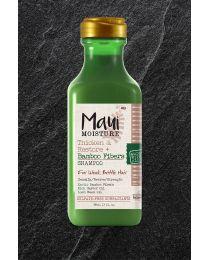 Maui Moisture Bamboo Shampoo - 13oz / 370ml
