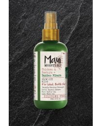 Maui Moisture Bamboo Blow-out Mist - 8oz / 236ml