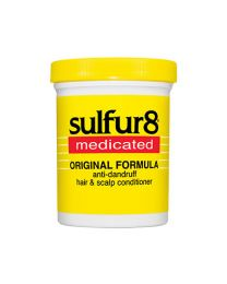 Sulfur 8 Medicated Original Formula