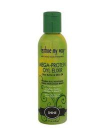 Texture My Way Mega-Protein Oyl Elixir 177 ml