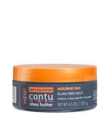 Cantu Men's Collection Molding Wax - 4.5oz / 127ml